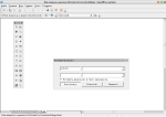 (Рис.4) Конструктор диалогов OpenOffice.org в действии.